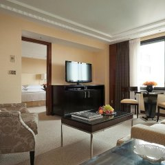 Four Seasons Hotel London at Park Lane 5* Люкс Westminster с различными типами кроватей