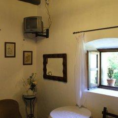 Отель Casona De Treviño Стандартный номер с различными типами кроватей фото 7