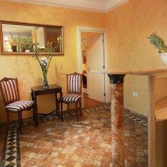 Отель Villa Bell Hill 4* Президентский люкс с различными типами кроватей фото 25