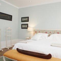 Отель Alecrim Ao Chiado 4* Стандартный номер фото 14