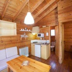 Отель Camping Fontfreda в номере