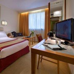 Best Western Hotel Airvenice 4* Стандартный номер с различными типами кроватей фото 6