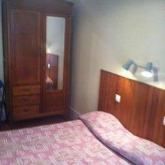 Отель Hipotel Paris Sacre Coeur Olympiades комната для гостей фото 5
