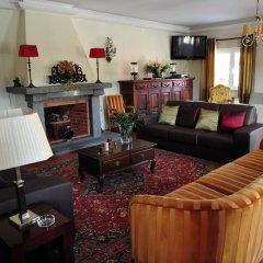 Отель Quinta De Santa Maria D' Arruda 4* Стандартный номер с различными типами кроватей фото 14