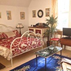 Отель Kemptown Atelier Великобритания, Кемптаун - отзывы, цены и фото номеров - забронировать отель Kemptown Atelier онлайн интерьер отеля фото 3