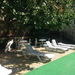 Гостиница Атриум бассейн фото 2