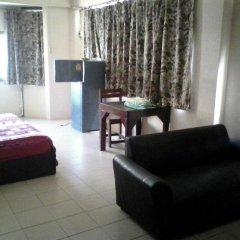 Отель La Canteena комната для гостей фото 4