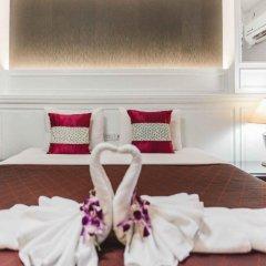 Отель Convenient Park Бангкок в номере фото 2