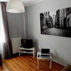 Отель Apartamenty Poznan - Apartament Centrum Апартаменты