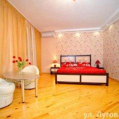 Апартаменты Apartment Lugovaya 100 спа