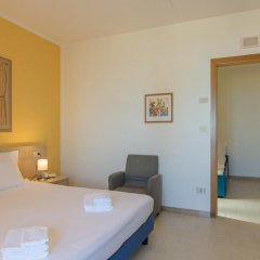 Hotel Sole 3* Стандартный номер с различными типами кроватей фото 11
