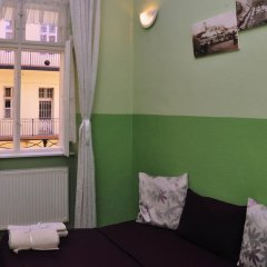 Отель Promenade Apartment Венгрия, Будапешт - отзывы, цены и фото номеров - забронировать отель Promenade Apartment онлайн комната для гостей
