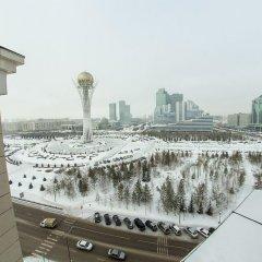 Гостиница kvartira v Nursae Казахстан, Нур-Султан - отзывы, цены и фото номеров - забронировать гостиницу kvartira v Nursae онлайн приотельная территория