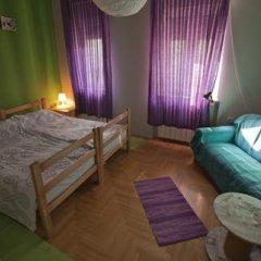 Отель HostelChe Hostel Сербия, Белград - отзывы, цены и фото номеров - забронировать отель HostelChe Hostel онлайн комната для гостей фото 3