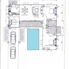 Отель Villa Chomphoo комната для гостей фото 4