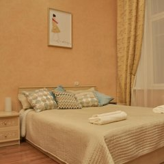 Гостиница Center City Flats - Nevsky Center Улучшенные апартаменты с различными типами кроватей фото 18