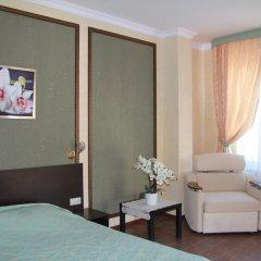 Баунти Отель 2* Стандартный номер с различными типами кроватей фото 22