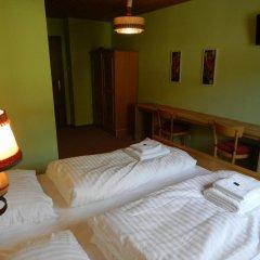 Locus Malontina Hotel Номер Эконом с различными типами кроватей фото 8
