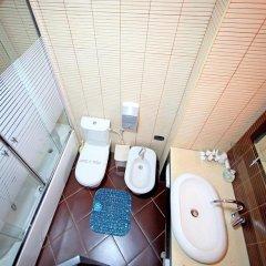 Hotel Vlora International 3* Люкс с различными типами кроватей фото 4