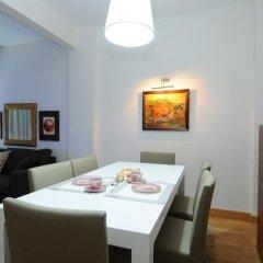 Отель Cheya Gumussuyu Residence 4* Апартаменты с различными типами кроватей фото 38