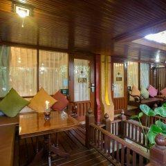 Отель Sawasdee Village 4* Номер Делюкс с двуспальной кроватью фото 15