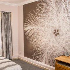 Отель Дафи 3* Стандартный номер с различными типами кроватей фото 14