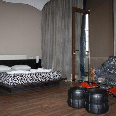 Отель Majestic Georgia 3* Полулюкс с различными типами кроватей фото 8