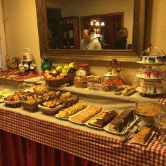 Gran Chalet Hotel & Petit Spa питание