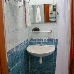 Гостиница Волна 3* Стандартный номер с различными типами кроватей фото 6