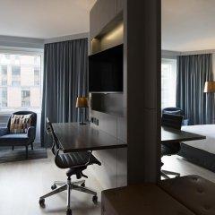 Отель Hilton Helsinki Strand комната для гостей фото 12