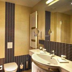 Clarion Hotel Prague City 4* Улучшенный номер с различными типами кроватей фото 9