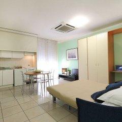 Отель Residence Leopoldo 3* Студия с различными типами кроватей фото 2