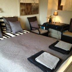 Отель Guesthouse Trabjerg комната для гостей фото 4