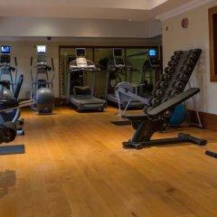 Bunratty Castle Hotel and Angsana Spa фитнесс-зал фото 3
