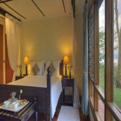 Отель Sarova Lion Hill Game Lodge в номере фото 2