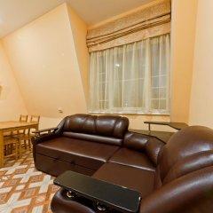 Гостиница К-Визит 3* Апартаменты с различными типами кроватей фото 8