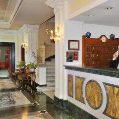 Hotel Mecenate Palace 4* Представительский номер с различными типами кроватей
