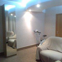Мини-отель Полет Улучшенный номер с различными типами кроватей фото 15