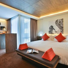 U Sukhumvit Hotel Bangkok 4* Номер Делюкс фото 11