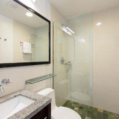 Отель Marriott Vacation Club Pulse, New York City США, Нью-Йорк - отзывы, цены и фото номеров - забронировать отель Marriott Vacation Club Pulse, New York City онлайн ванная