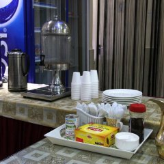 Alarraf Hotel в номере
