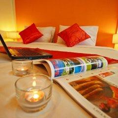 Отель Floral Shire Resort 3* Стандартный номер с различными типами кроватей фото 19