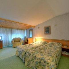 Plaza Family Hotel 3* Стандартный номер фото 6