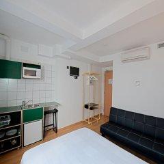 Отель Hostal Athenas Стандартный номер с различными типами кроватей фото 3