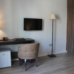 Hermes Tirana Hotel удобства в номере фото 2