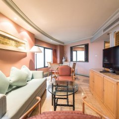 Grand China Hotel 4* Люкс с различными типами кроватей фото 4