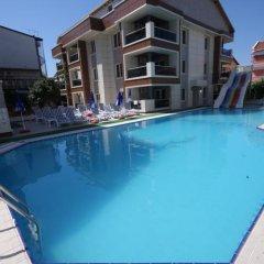 Mehtap Family Hotel бассейн фото 4