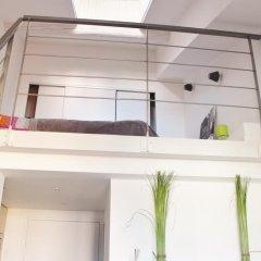 Отель Confiance Immobiliere - Le Garibaldi Loft интерьер отеля фото 3
