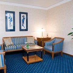 Парк-Отель 4* Люкс с разными типами кроватей фото 7