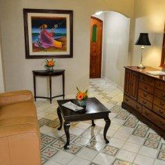 Hotel Plaza Del General 3* Полулюкс с двуспальной кроватью фото 2
